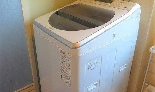 【パナソニック全自動洗濯機12㎏NA-FA120V2:レビュー】大容量&コスパを求めるならこれで決まり!